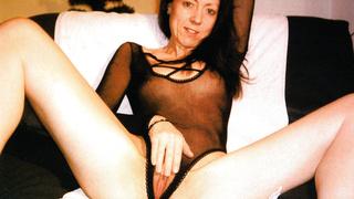 Kerstin Nackt