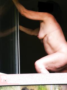 Nackt hausarbeit frauen Bei der