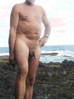 Urlaub nackt im meine freundin Soll ich