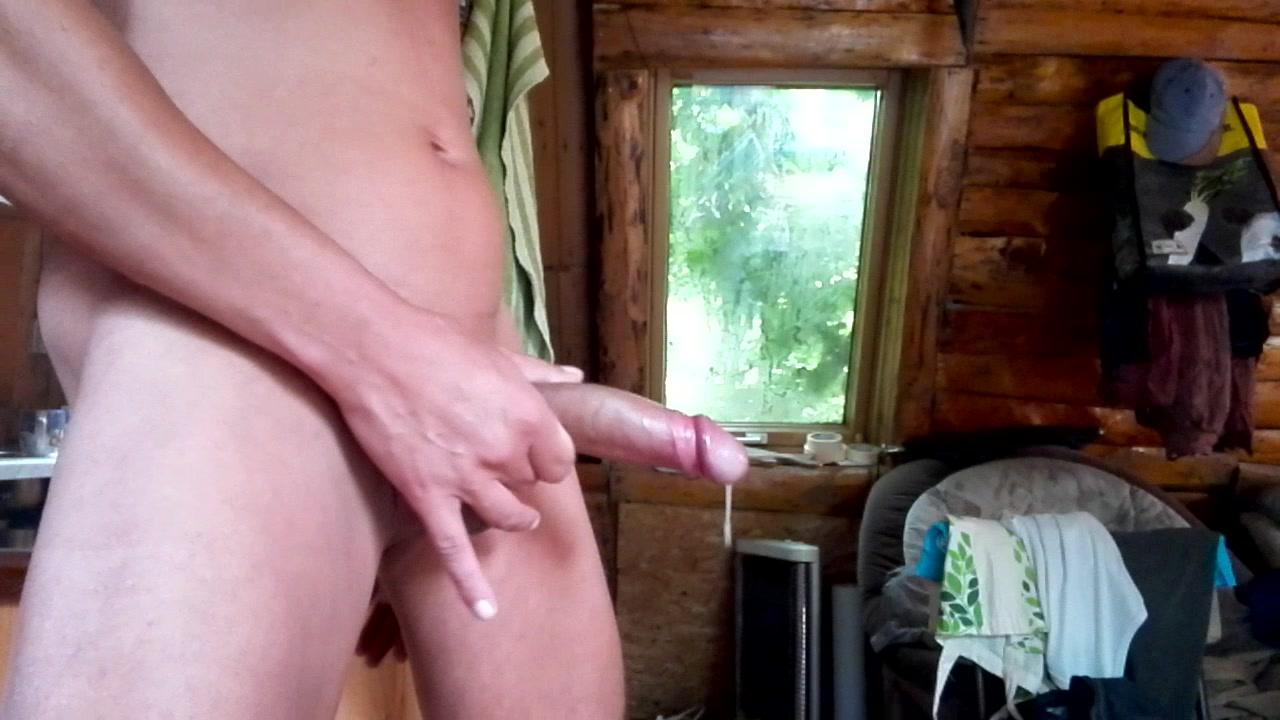 Videos garten nackt im Frau Nackt